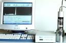 Analizor multi-canal pentru spectroscopie nucleara MCA 2500R