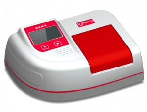 Spectrometre mono-fascicul - Halo XB-10 / VIS-20