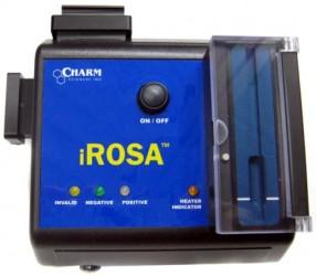 Incubator şi Cititor iROSA Charm