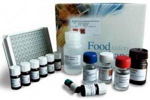 Kit ELISA pentru detectarea Gentamicinei, AB670