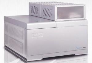 Sistem de desorbtie termica Master TD