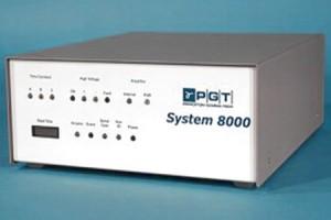 Spectrometru gamma complet integrat System 8000