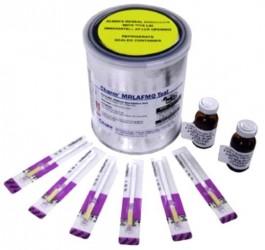 Test Aflatoxină M1 MRL