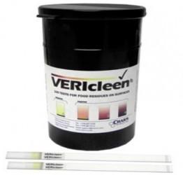 Test igienă suprafeţe de contact VeriCleean